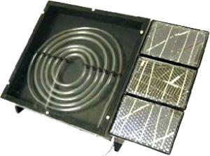 Solarkollektor